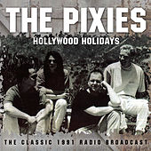 Hollywood Holidays (Live) von Pixies