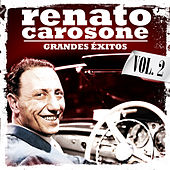 Renato Carosone. Vol. 2 by Renato Carosone