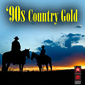 '90s Country Gold by Various Artists