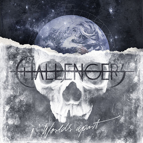 Worlds Apart by The Challengers
