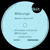 Wasser und Sonne EP by Afrilounge