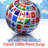 Classic 1980s Piano Songs by The O'Neill Brothers Group