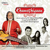 Khamoshiyaan by Various Artists