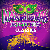 Mardi Gras Blues Classics by Various Artists
