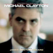Michael Clayton by James Newton Howard