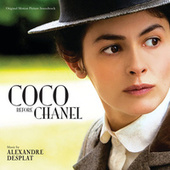 Coco Before Chanel by Various Artists
