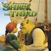 Shrek The Third by Harry Gregson-Williams