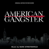 American Gangster by Marc Streitenfeld
