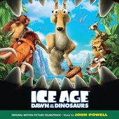 Ice Age: Dawn Of The Dinosaurs by Various Artists