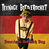 American Deutsch Bag by Teenage Bottlerocket