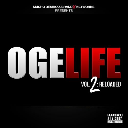 OGELIFE, Vol 2: Reloaded by Various Artists