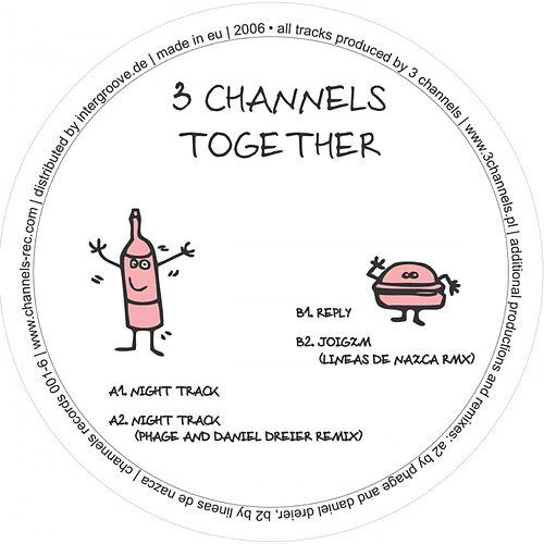 Together by 3 Channels