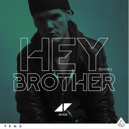 Hey Brother by Avicii