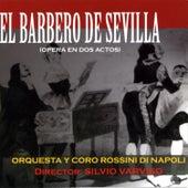 El Barbero de Sevilla. Opera en Dos Actos by Nicolai Ghiaurov