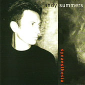 Synaesthesia von Andy Summers
