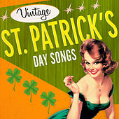 Vintage St. Patrick's Day Songs by Various Artists