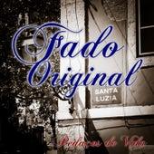 Fado Original: Pedaços de Vida by Various Artists