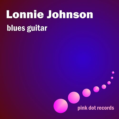 Blues Guitar by Lonnie Johnson