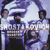 Shostakovich: Chamber Music by Brodsky Quartet