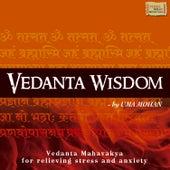 Vedanta Wisdom by Uma Mohan