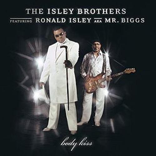 Body Kiss by The Isley Brothers