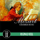 Mozart Chamber Music, Vol. 2 by Various Artists