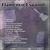Flamenco Español Vol. 2 by Various Artists