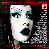 There Are Such Things As Vampires by Various Artists