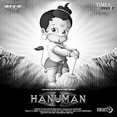 Hanuman (Original Motion Picture Soundtrack) by Various Artists
