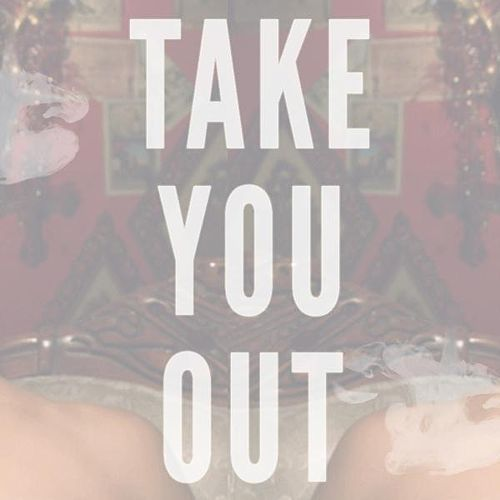 Take You Out by Nikki Jean