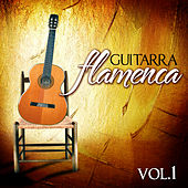 Guitarras Flamencas. Vol. 1 by Various Artists