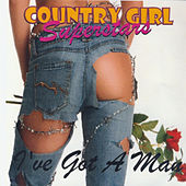 Country Girl Superstars by Various Artists