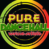 Pure Dancehall by Various Artists