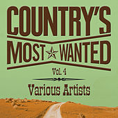 Grand Ole Country Live Vol. 4 by Various Artists