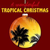 A Wonderful Tropical Christmas by Various Artists