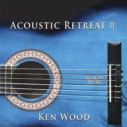 Acoustic Retreat II by Ken Wood