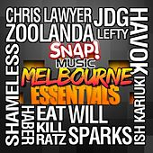 Melbourne Essentials by Various Artists