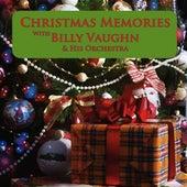 Christmas Memories by Billy Vaughn