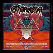 Procession of Underworld Multitudes (Radio Xeno EP) by Choronzon