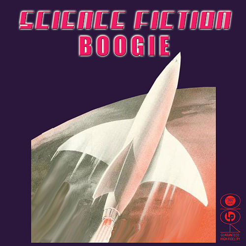 Science Fiction Boogie by Various Artists