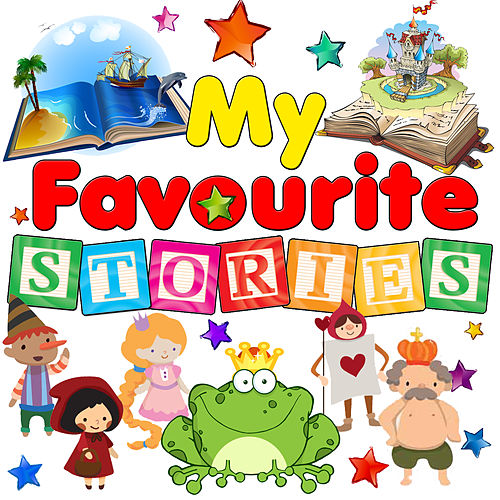 My Favourite Stories by Various Artists