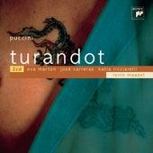Puccini: Turandot by Eva Marton