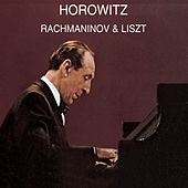 Rachmaninoff: Preludes, Piano Sonata No. 2, Étude-Tableau, Moments musicaux; Liszt: Hungarian Rhapsody, Consolation, Vallée d'Obermann; Scherzo & March by Vladimir Horowitz