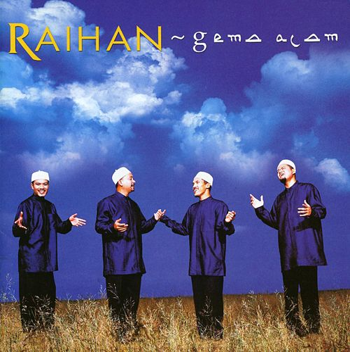 Gema Alam by Raihan