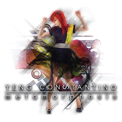 Metamorphosis by Yeng Constantino