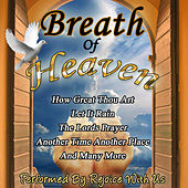 Breath of Heaven by Rejoice