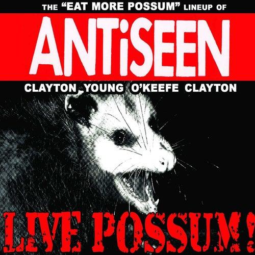 Live Possum! by Anti-Seen