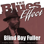 The Blues Effect - Blind Boy Fuller by Blind Boy Fuller
