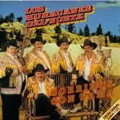 Corridos Con Fama by Los Huracanes Del Norte
