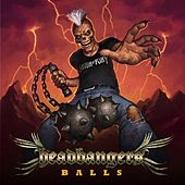 Headbangers Balls, the Album 2013 by Various Artists